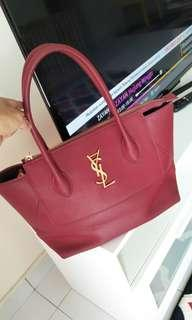 💯Authentic  preloved  By  YSL Caviar