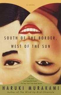 EBOOK Haruki Murakami - South of the Border, West of the Sun