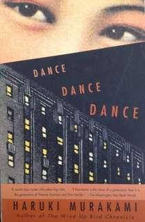 EBOOK Haruki Murakami - Dance Dance Dance