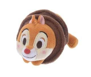 Disney Dale pop-up badge 大鼻與鋼牙立體扣飾