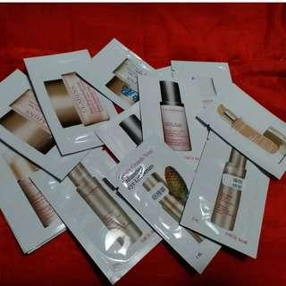 Clarins Sample ($3 or above)