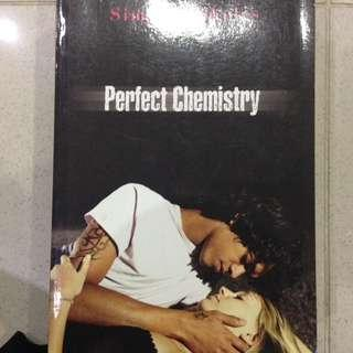 Perfect Chemistry Novel