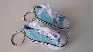 鞋仔匙扣每個