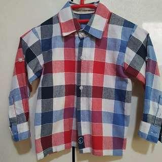 PEPPERMINT KIDS Longsleeves for Boys 2T Excellent