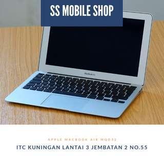 Apple Macbook Air MQD32 New Notebook [128GB/8GB/Intel Core i5/Mac OS/13 Inch]