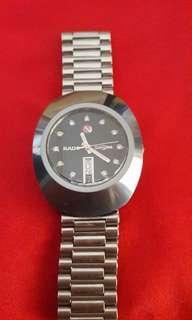 Rado Diastar Automatic Watch