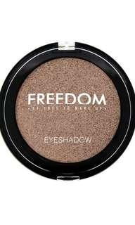 Freedom Eyeshadow Nude 207
