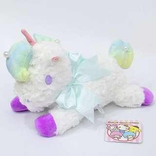 unicorn soft plush toys