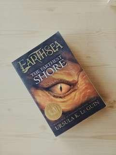 Earthsea The Farthest Shore