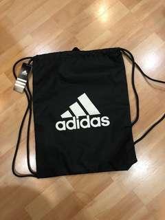 Adidas Drawstring Bag
