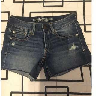 American Eagle Outfitter Denim Shorts - BNWT