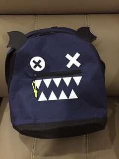 New Bat Backpack 40cm (H) x 30cm (W) x 13cm (D)