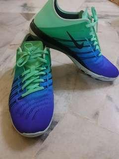 Womens Nike Free TR 6 Spectrum (Original)