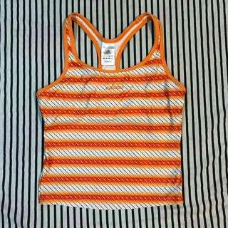 Authentic ADIDAS Workout Gym Top