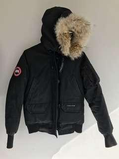 XS Fits Small Canada Goose Jacket Authentic