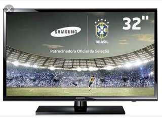 Kredit Samsung HD TV UA32FH4003R Tanpa Kartu Kredit