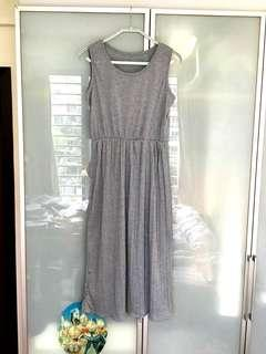 Long dress new condition