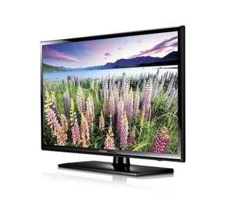 "Kredit Samsung HD TV 32"" Tanpa Kartu Kredit"