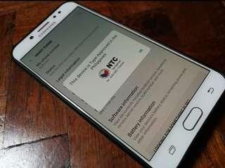 Samsung J7 Plus 32Gb Dual Sim (NTC Approved)