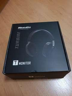 Bluedio TM Bluetooth Headphone