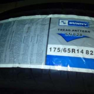 For Sale Sunny Radial Tire 175/65r14