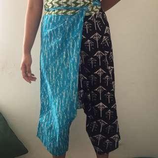 Celana batik #onlinesale