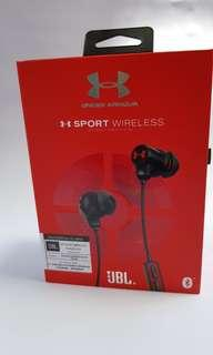 JBL X- SPORT wireless earphone