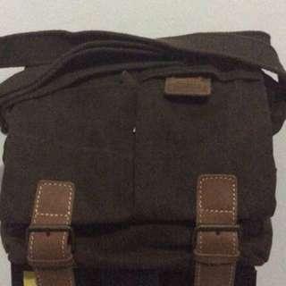 NatGeo Camera Bag