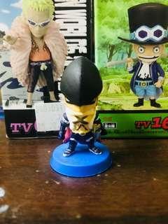 One Piece Figure X-Drake