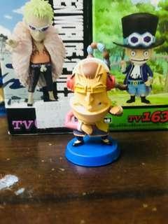 One Piece Figure Apoo