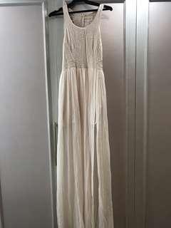 Dress from an australian brand