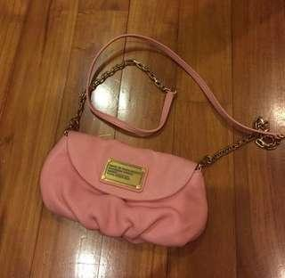 Authentic Marc Jacobs Q Karlie Baby Pink