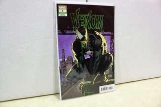 Venom Marvel Comics for Sale