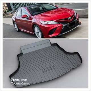 2018 Toyota Camry Boot Tray