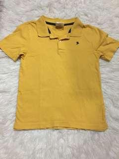 Crazy 8 Polo shirt 4yrs