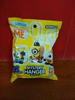Minion Mystery Hanger