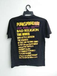 Punk Rock Bad Religion Band