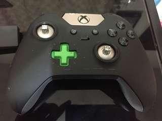 Xbox One Elite controller only