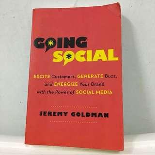 Social Media Marketing books #MY1010