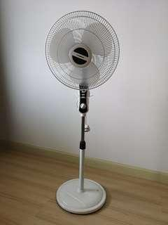 Faber stand fan