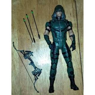 DC Collectibles TV: Green Arrow Only ( & no The Flash Action Figure (2 Pack) )