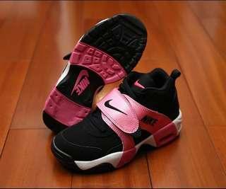 Original Nike Air Veer  ganda sa mga cute na height like me Ganda actual nitu  Sz US 5y /Eur 37.5/23.5cm