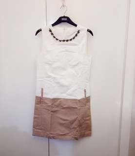 Authentic Zara Shift Dress