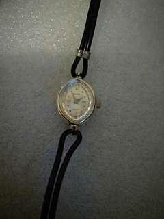 不議價 Vintage DEER Ladies Manual Watches 古董手錶