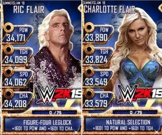 Looking for wwe supercard 2k19 code