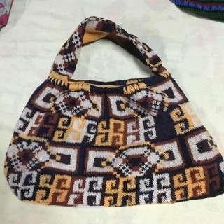 Papua New Guinea Bilum Bag