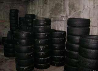 外匯胎 日本胎 二手輪胎 汽車輪胎 鋁圈 鋁框 日胎