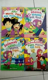 Kids books (4)