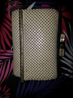 Vintage glomesh purse