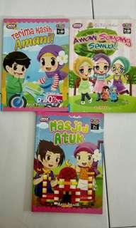 Kids Books (3)